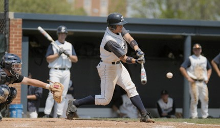 Grey Sweeps Lancer World Series 3 0 After 4 12th Inning
